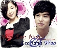 ขาย We Got married Eun Jung&Jang Woo EP 44-52 4 DVD จบค่ะเป็นDVD....