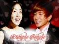 dvd:We Got Married :TeukSo [Leeteuk-Super junior & Kang Sora] 14 DVD