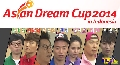 Running Man Asian Dream Cup 2014-Indonesia All Star vs. Park Ji Sung&Friends with Running Man 1แ